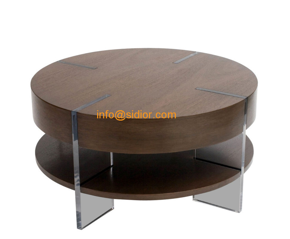 Cl 5528s Luxury Hotel Furniture Tea Table Center Table