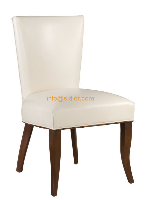 Cl 1116 luxury dining room chair restaurant furniture hotel furniture wooden dining chair - Restaurant dining room chairs ...