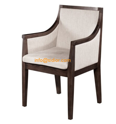 Cl 1128 luxury dining room chair restaurant furniture hotel furniture wooden dining chair - Restaurant dining room chairs ...