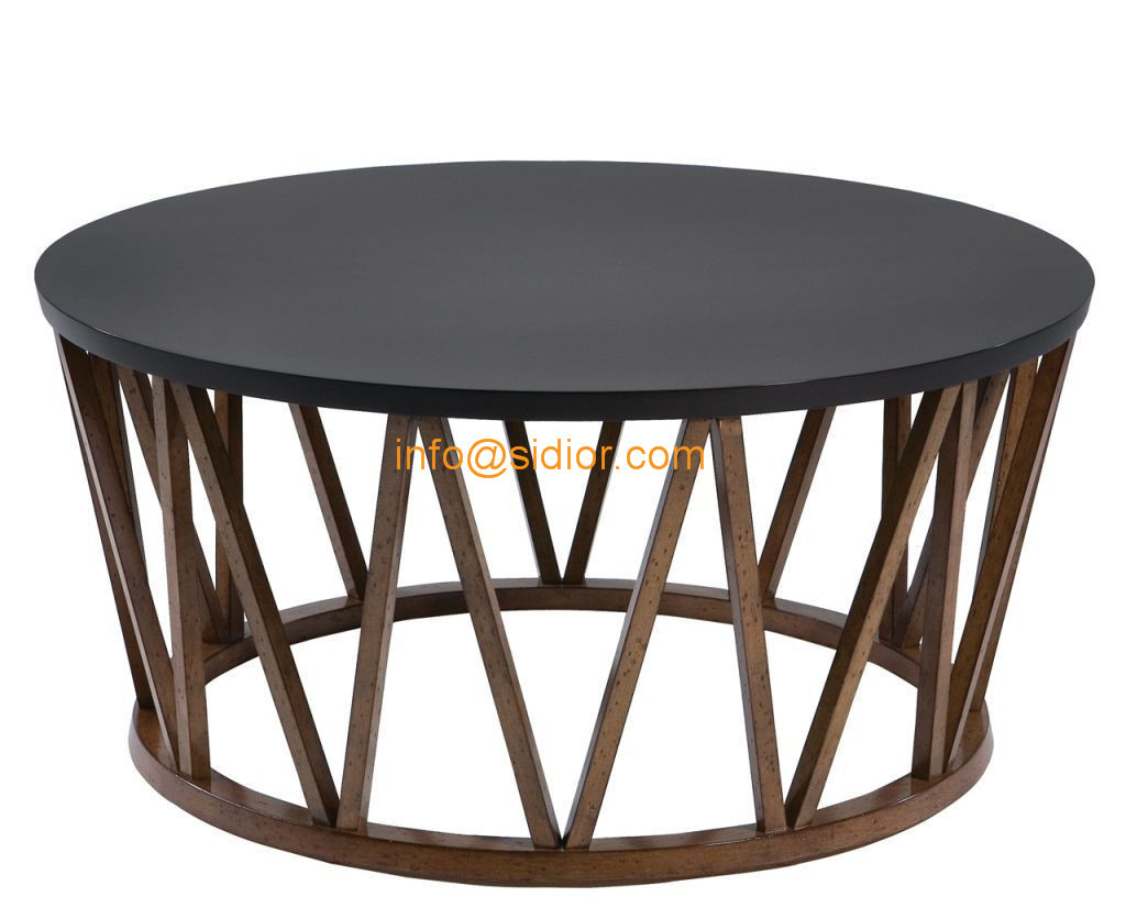 Wooden Tea Tables ~ Cl luxury tea table hotel furniture center