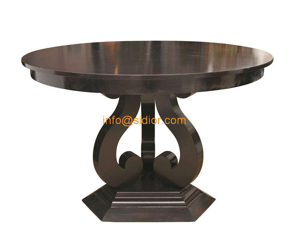 Cl 5518 Luxury Hotel Furniture Tea Table Center Table