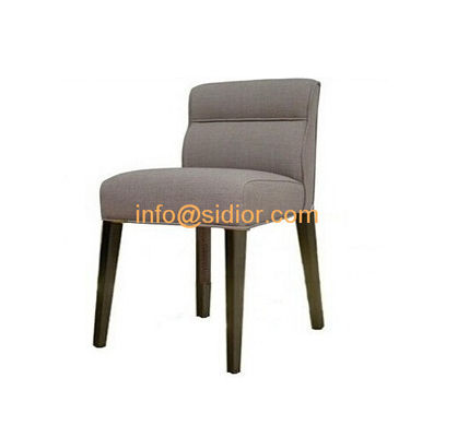Morden design wooden dining chair, restaurant wood armchair, living room chair, SD-1011