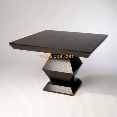 CL-5531 luxury hotel furniture, tea table, center table, side table, wooden coffee table