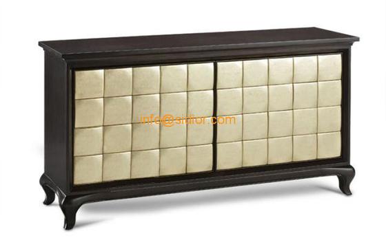 CL-7719 Hotel furniture, visitor desk,reception desk,side cabinet TV cabinet,console table