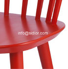 Morden design wooden dining chair, restaurant solid wood chair, living room chair SD-1010A