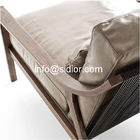 wooden leisure chair,visitor chair, reception chair, lobby chair living room chair SD-2008